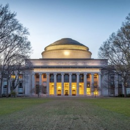 Photo: MIT Dome